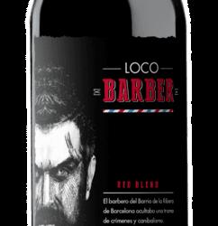 Reserva de la Tierra presentará la nueva gama de vinos Loco Barber con Realidad Aumentada
