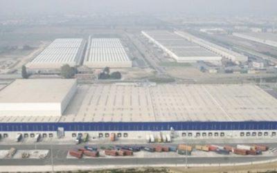 P3 Logistic Parks se fija en Tarragona como área de expansión preferente