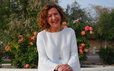 Àngels Ferré: «Nuestro objetivo principal consiste en lograr el reconocimiento social que se merecen loscampings del Mediterráneo»