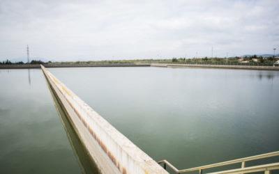 El Consorci d'Aigües de Tarragona garanteix el servei d'aigua potable
