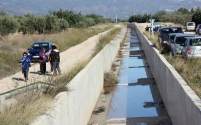 L'Associació d'Empresaris de les Comarques de l'Ebre manifesta el seu suport al projecte del Canal Xerta-Sénia