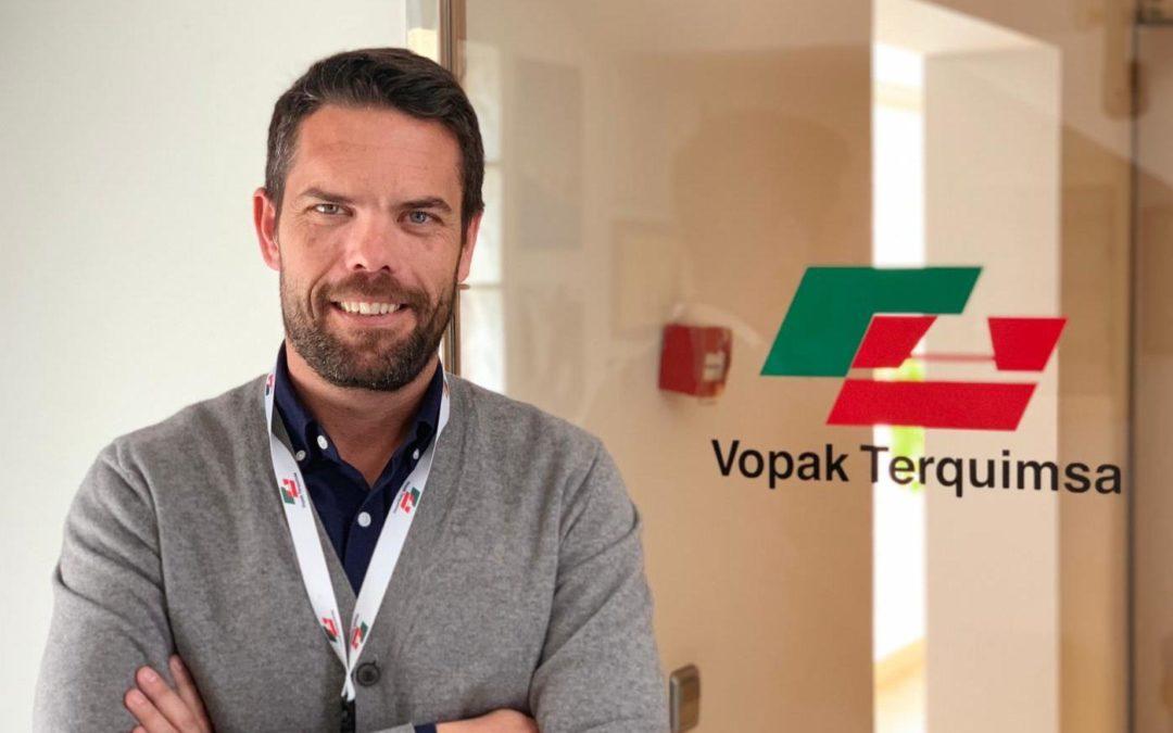 VopaK Terquimsa cumple 50 años en Tarragona