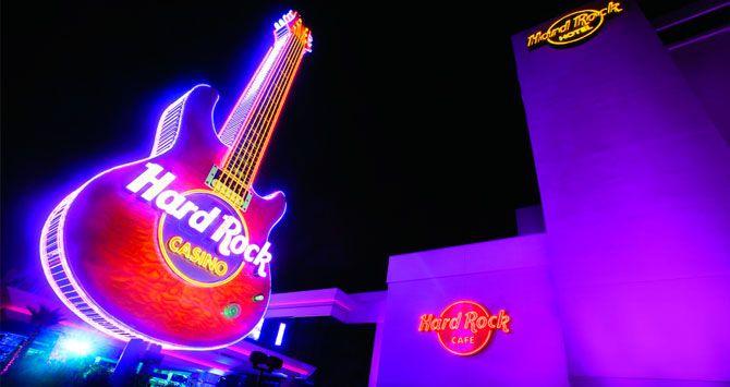 El Govern dona cinc mesos més a Hard Rock per comprar els terrenys