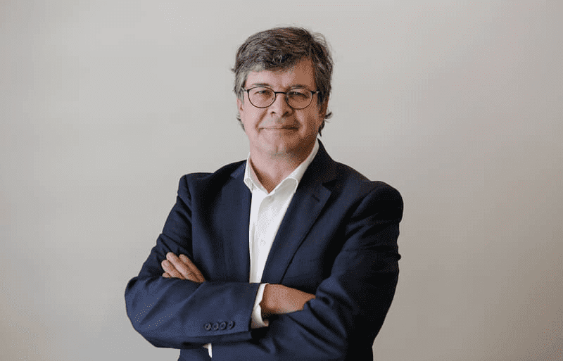 Salvador Anton: 'Excepte PortAventura, a Espanya hi ha hagut un clar sobredimensionament dels parcs temàtics'
