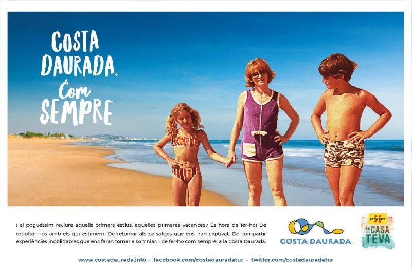 La Diputació de Tarragona posa en marxa les primeres campanyes de promoció i difusió per reactivar i enfortir el turisme