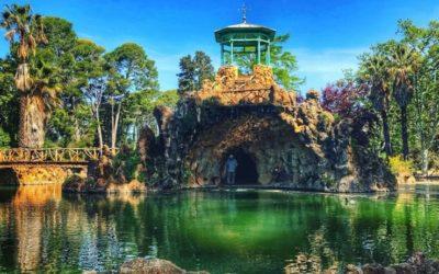 El Parc Samà presenta una nova experiència de 'shopping' en plena natura