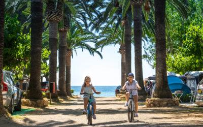 L'agrupació de Càmpings Tarragona Ciutat reprèn el pols de la seva activitat