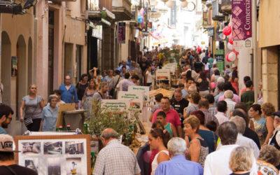 Valls celebrarà la Firagost els dies 4 i 5 d'agost amb canvis