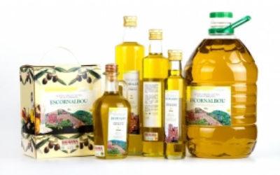 L'oli de Riudecanyes guanya el premi al 'millor oli afruitat madur' del ministeri d'Agricultura
