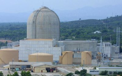 La nuclear Vandellós II recibe el permiso para operar diez años más