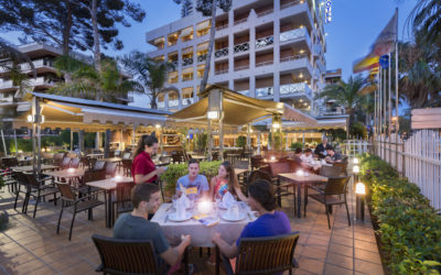 L'Hotel 4R Casablanca Playa aposta per una identitat Gastronòmica i Segura