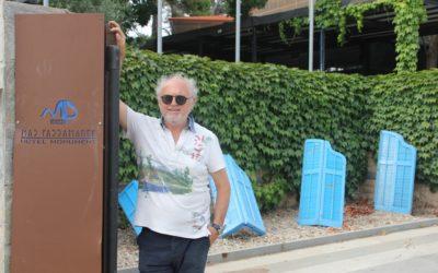 El hotel Mas Passamaner obre portes aquest divendres després d'una remodelació