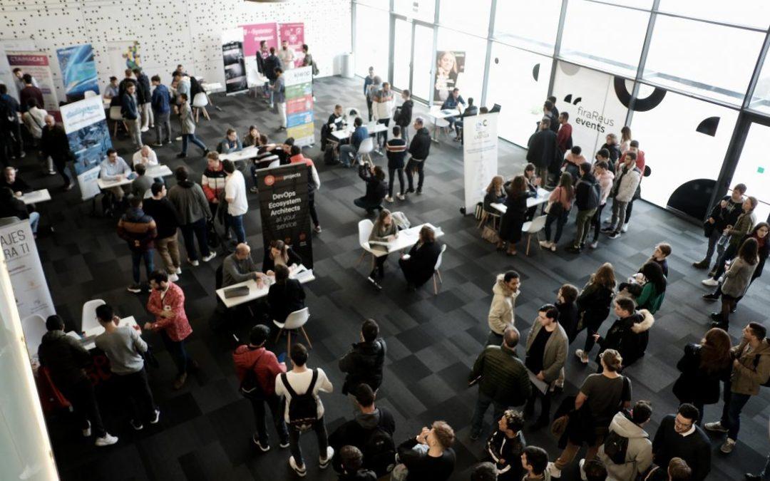 El Clúster TIC Catalunya Sud i la Cambra de Comerç de Reus presenten l'edició 2020 de l'Escola TIC