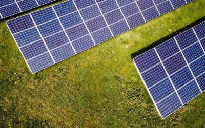La fábrica de Nestlé en Reus (Cafés Brasilia) instala un parque solar fotovoltaico para autoconsumo