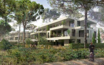 Criteria prevé comercializar la primera fase del complejo residencial de Lumine a partir de septiembre