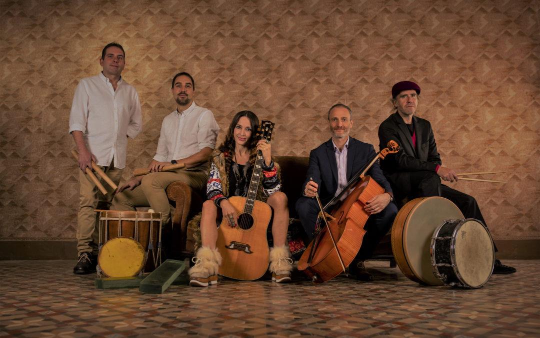 Jazz Estiu a Tarragona