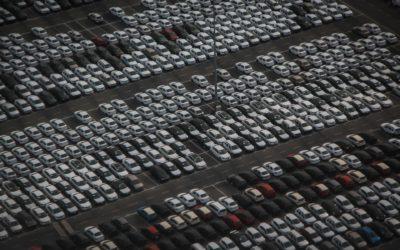 Crece un 9'7% la venta de coches en Tarragona en julio