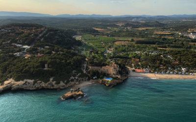 L'agrupació de Càmpings Tarragona Ciutat confirma un descens de clients del 40%