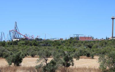 L'Incasòl avançarà 96 MEUR per la compra dels terrenys del projecte de Hard Rock