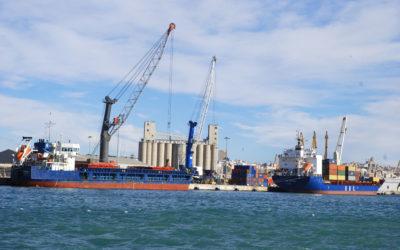 El Puerto marca en agosto uno de sus peores meses y no remonta en el acumulado del año