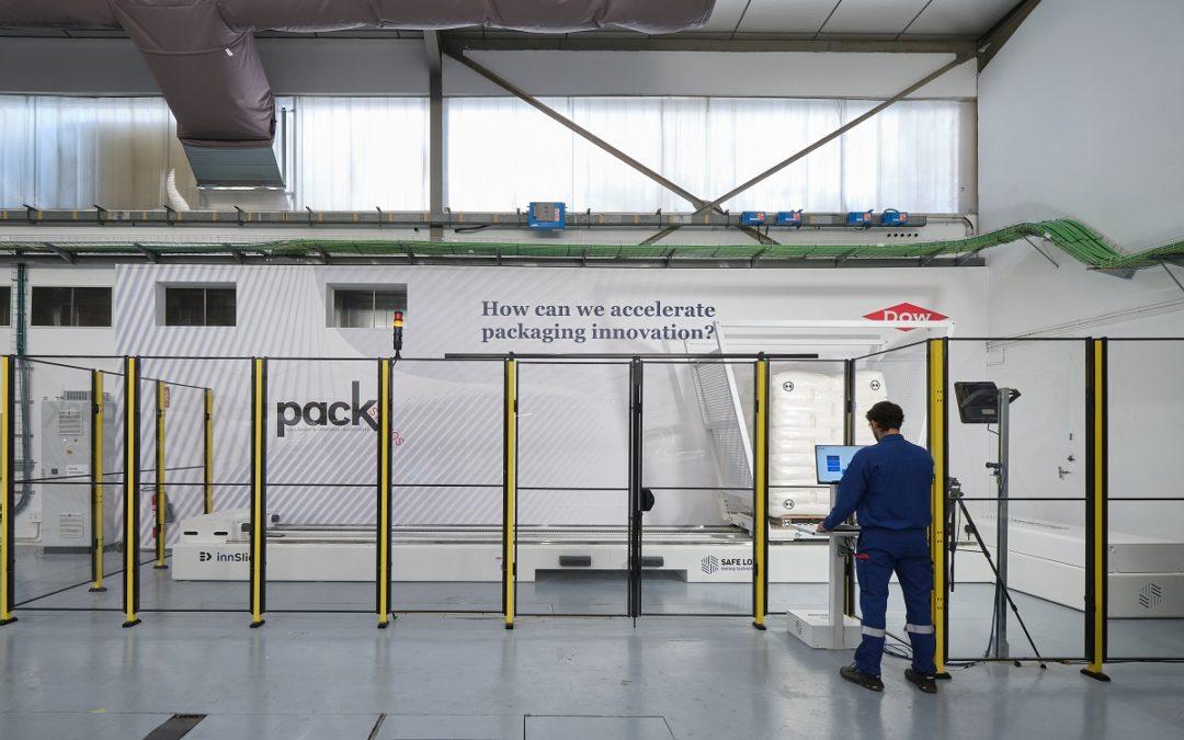 Dow inaugura demà el seu nou Centre d'Innovació Pack Studios ubicat a La Canonja
