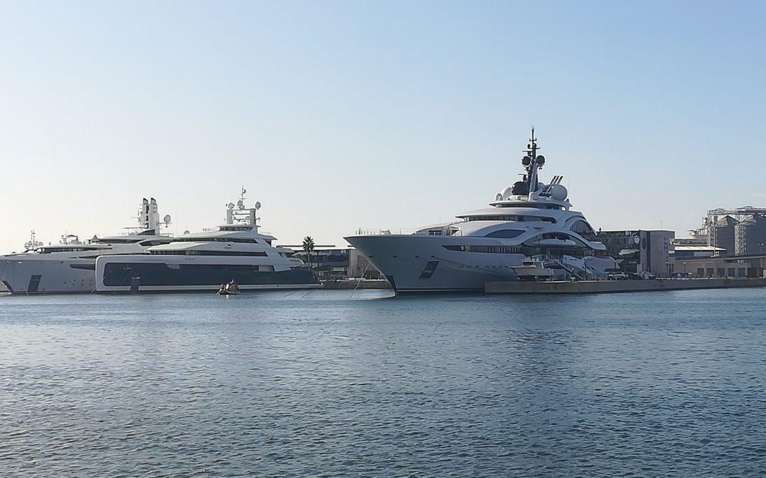 Port Tarraco invierte 2 M€ en infraestructuras y prevé crear un Business Center