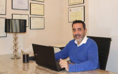 Miguel Márquez: 'En el sector de la geriatria, la gestió depèn més de la persona que estigui al capdavant que no del fet que sigui pública o privada'