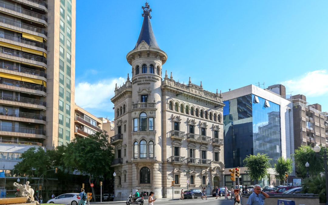La Cambra de Tarragona, la primera de l'Estat en tornar a organitzar missions comercials presencials