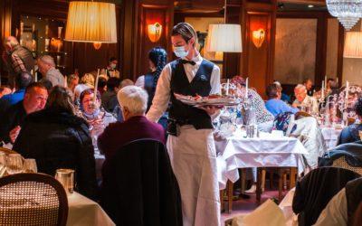 Les Grands Buffets, l'excusa gourmet a Narbona