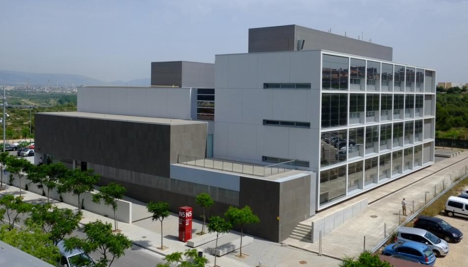 Tarragona comptarà amb la primera xarxa 5G