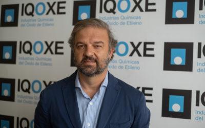 IQOXE reforça el seu equip gestor per preparar el relleu generacional