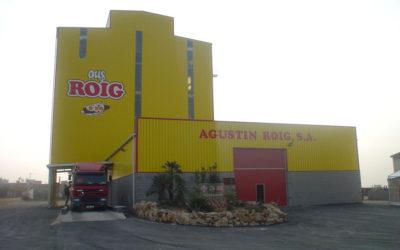Ous Roig construirà una planta de fertilitzants orgànics a Aldover