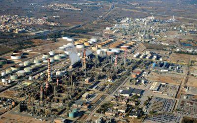 Enagás estudia fabricar hidrógeno verde en Tarragona