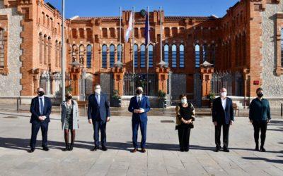 El Camp de Tarragona posa en marxa una Àrea 5G