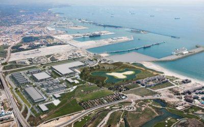 40 empresas ya se han interesado por la ZAL del Port