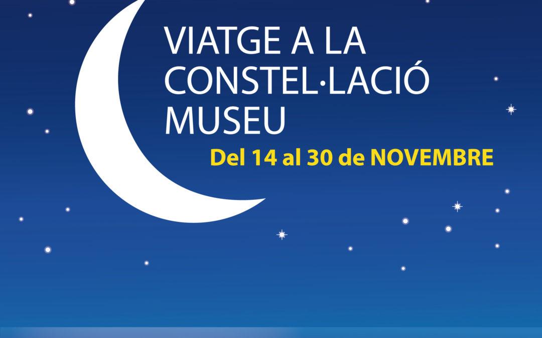 Vuit museus i espais artístics de Tarragona participen a l'itinerari virtual 'Viatge a la constel·lació museu'