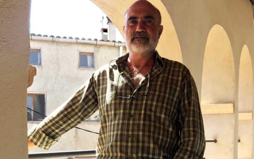 Sal·lustià Álvarez: «Hem vist reduïdes les ventes entre un 60 i un 70%»