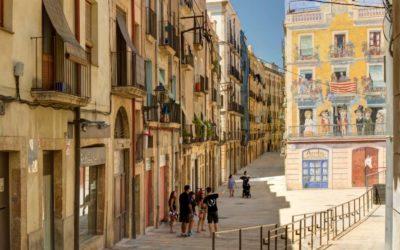 Telefónica encén el 5G a Tarragona, que arribarà en un futur a 46 municipis de la província