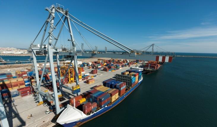 El Port, cerca de cerrar el año con una pérdida inferior al 20% respecto al 2019