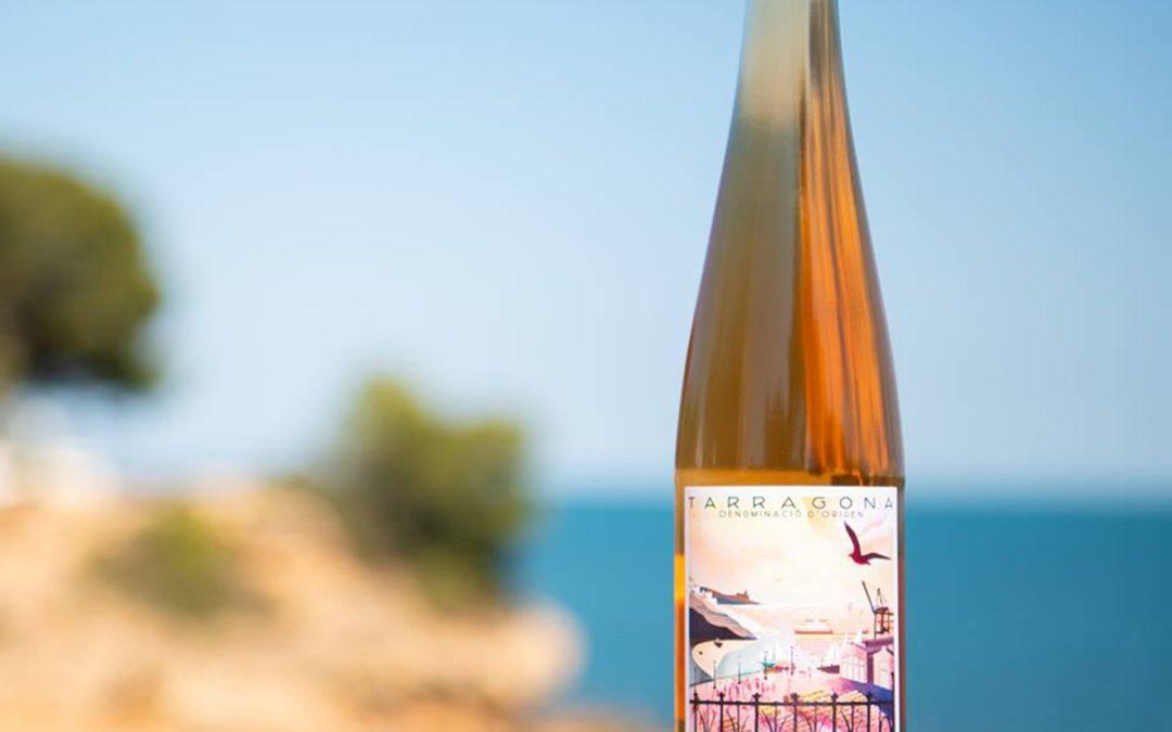 Un xarel·lo vermell de la DO Tarragona capta l'atenció de la prestigiosa guia The Wine Advocate dels Estats Units