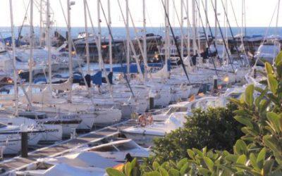 El mercado náutico de Tarragona aminora la caída y cierra 2020 con un -11%