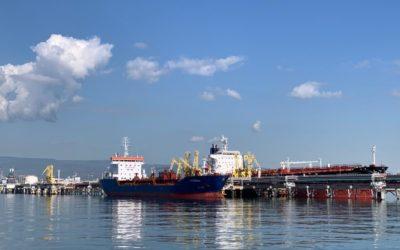 El Port cierra 2020 manteniendo el séptimo lugar en el ranking estatal