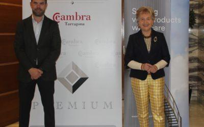 Vopak Terquimsa, empresa Premium de la Cambra de Comerç de Tarragona