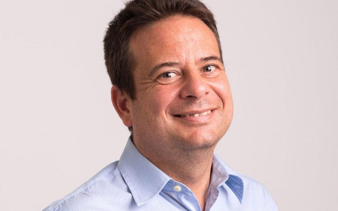 Oliver Klein: «El sector turístic representa un tant per cent molt elevat de la riquesa i l'ocupació de Cambrils»