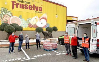 ProA Capital pone en venta Fruselva