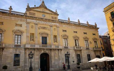 35 empreses de Tarragona reben l'ajut a la creació de noves empreses