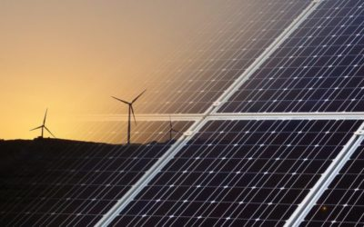 La DO Tarragona presenta un manifest a favor de les renovables i en contra de la massificació eòlica i fotovoltaica