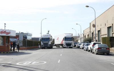L'Ajuntament de Valls millorarà el polígon industrial amb obres per un import de 2 MEUR