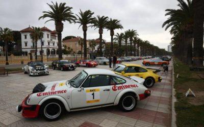 Salou serà l'epicentre del cinquè Rally Catalunya Històric