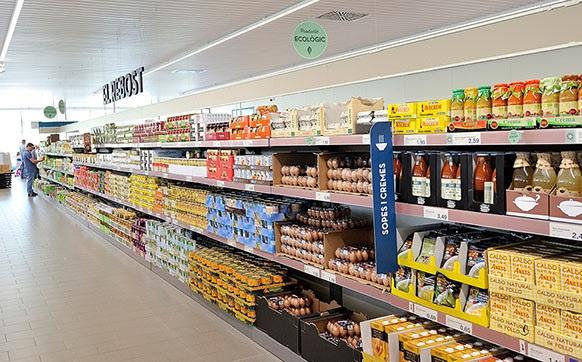 Aldi cierra su supermercado en La Fira Centre Comercial de Reus y construirá uno en la avenida Marià Fortuny